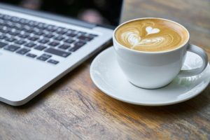 Careers Springboard virtual coffee morning