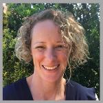 Debbie Denyer Chair of Trustees